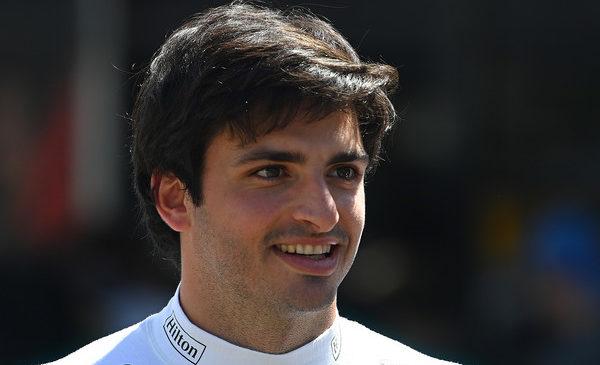 F1: Carlos Sainz k Ferrariju namesto Vettla