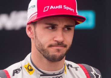 Audi zaradi incidenta odpustil Daniela Abta