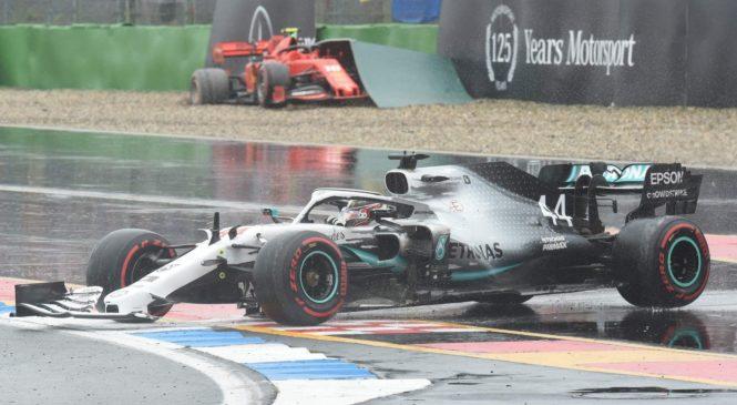 Koledar 2020: Formula 1 v Hockenheim namesto v Silverstone?