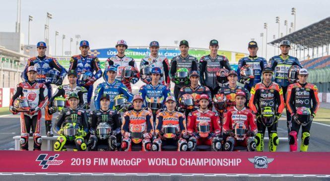 MotoGP: kdo bo vozil kje v sezoni 2021