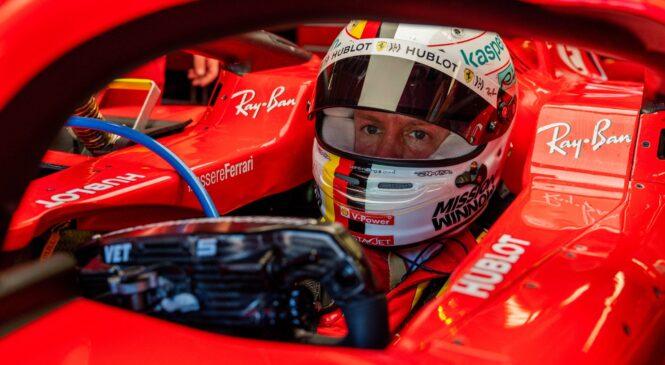 Pri Ferrariju nezaželen Vettel bo letos na stezi fascinanten