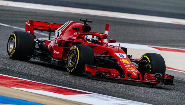 Ferrari bo pred začetkom sezone F1 opravil privatno testiranje