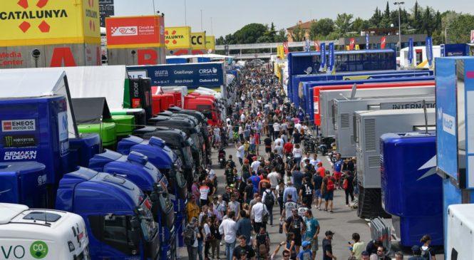 MotoGP: Protokol po katerem se bodo morale ravnati ekipe zaradi Covid-19