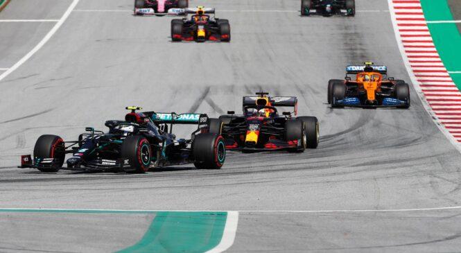 Honda: Za odstop Red Bullov kriva elektronika