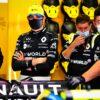 Renault vložil protest: Racing Point je kopija Mercedesa