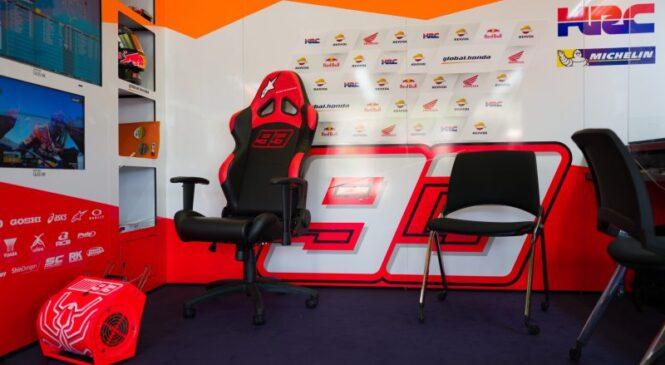 Marquez se bo vrnil šele v Misanu