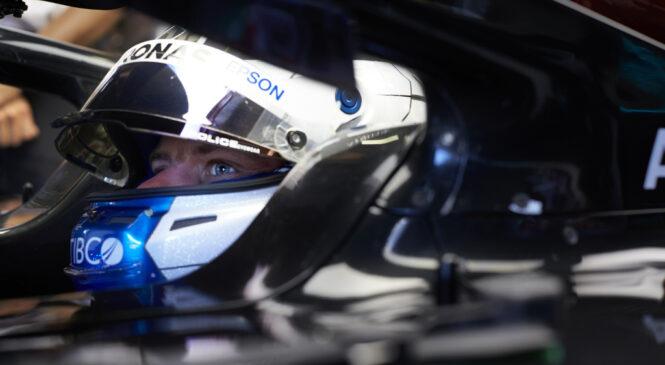 Bottas pojasnil 1.4 sekunde zaostanka za Hamiltonom