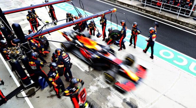 Red Bull: Kriv je tudi Mercedes, hočemo pojasnila!