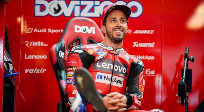 Stoner Ducatiju: Dojeti morajo, da rezultate prinaša dirkač