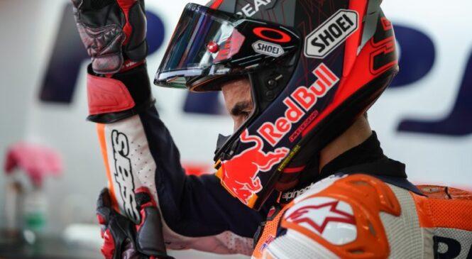 Bo Marquez zaradi nove operacije izpustil tudi dirko v Brnu?