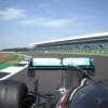 VIDEO: Mercedesovo zadnje krilce se upogiba v zavoje
