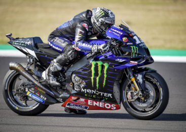 MotoGP Misano: Maverick Vinales dobil kvalifikacije po smoli Bagnaie