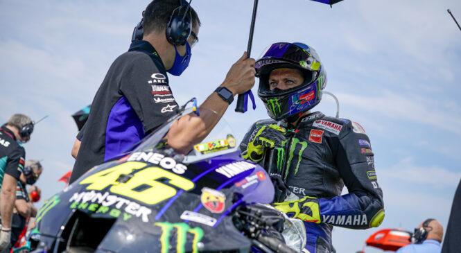 Rossi za eno sezono k Petronasu, nato v svojo MotoGP ekipo VR46