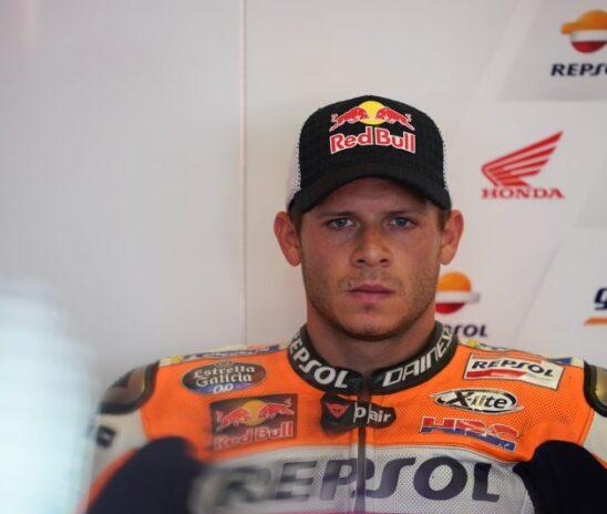 Bradl bo prvi dirkač na MotoGP motociklu v sezoni 2021