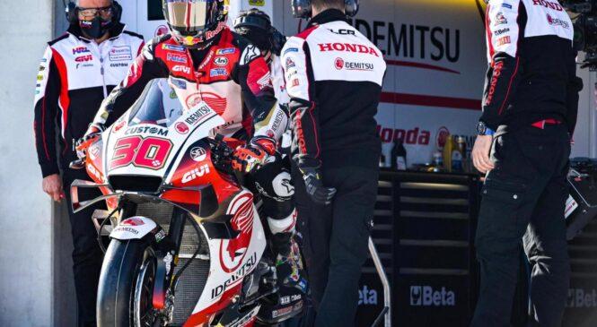 MotoGP FP2: Nakagami najhitrejši pred Vinalesom