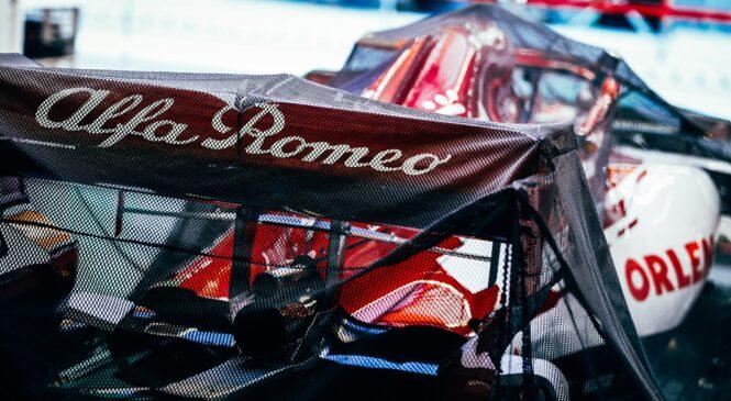 Formula 1 pred revolucionarnim vzvodom za izenačitev moštev