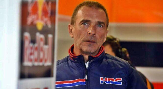 Alex Marquez bi lahko ostal v tovarniškem moštvu Honde