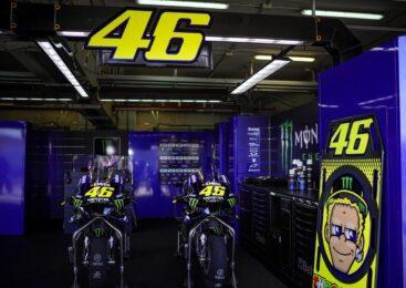 Rossi izpušča tudi 2. dirko v Aragoniji, Yamaha ga ne bo nadomestila