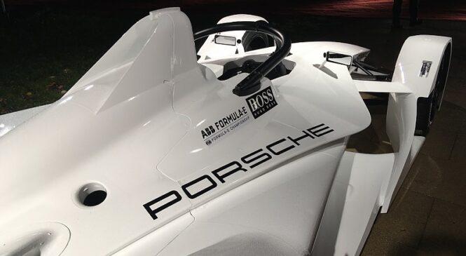 Porsche in Red Bull kujeta načrt za sodelovanje