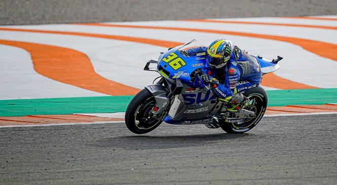 Morbidelli slavil zmago, Mir novi svetovni prvak MotoGP