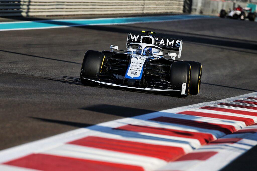 Williams ne želi postati B-ekipa