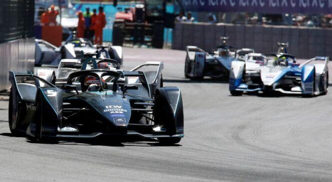 Formula E prestavila začetek sezone v Čilu