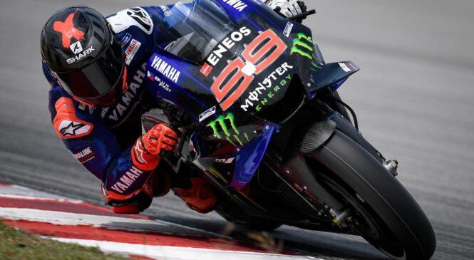 Yamaha: Lorenzo bi bil izvrsten testni dirkač