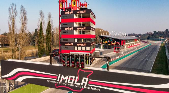 IMOLA je glavni FAVORIT za prosto mesto na KOLEDARJU 2021