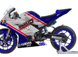 Vinales Racing Team bo premierno nastopila v WorldSSP300