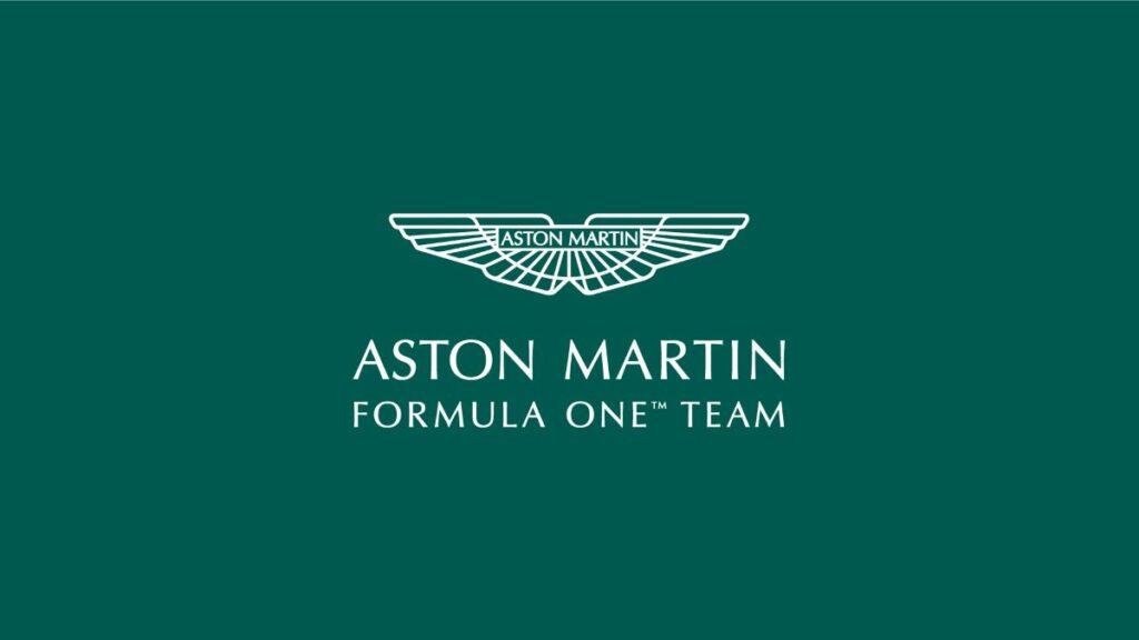 Moštvo Racing Point se je preimenovalo v Aston Martin F1