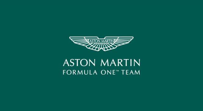 Racing Point se je s 1. januarjem 2021 preimenoval v Aston Martin