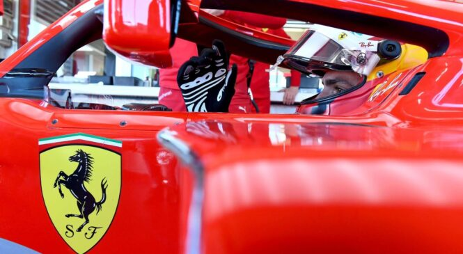 Ferrari za 2022 pripravlja radikalen motor