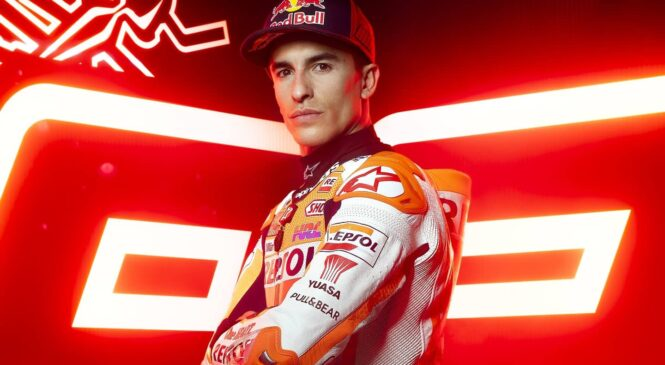 Marquezova vrnitev ostaja neznanka