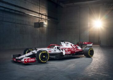 Ferrarijevi motorji bodo letos precej močnejši