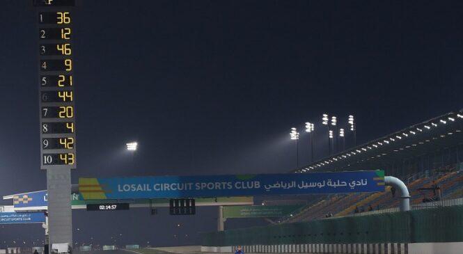 MotoGP Katar: Štirje člani moštev pozitivni na Covid-19