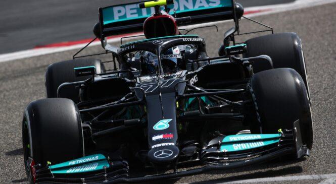 Mercedes bo obžaloval pomanjkanje shakedown testa