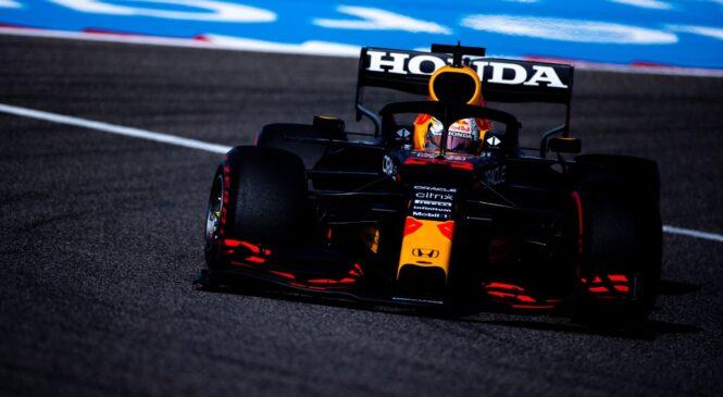 F1 VN Bahrajna: Verstappen pred Bottasom in Norrisom