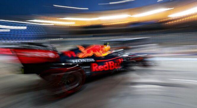F1: VN Bahrajna, kvalifikacije: Verstappen močno pred Mercedesoma