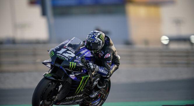 Vinales: Yamaha je pripravljena na dirke