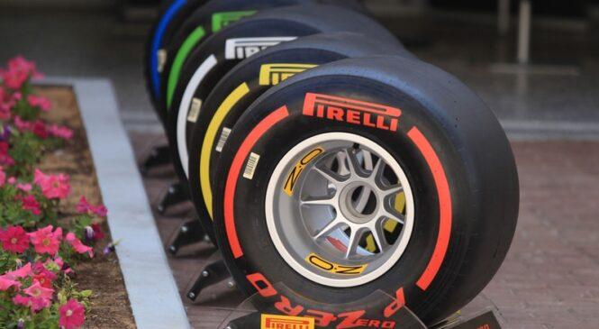 Pirelli ostaja uradni gumar Formule 1 do konca 2024