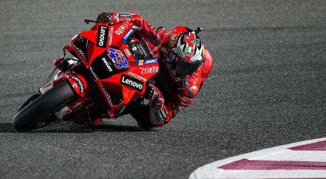 MotoGP, VN Dohe: Miller najhitrejši po petkovih treningih