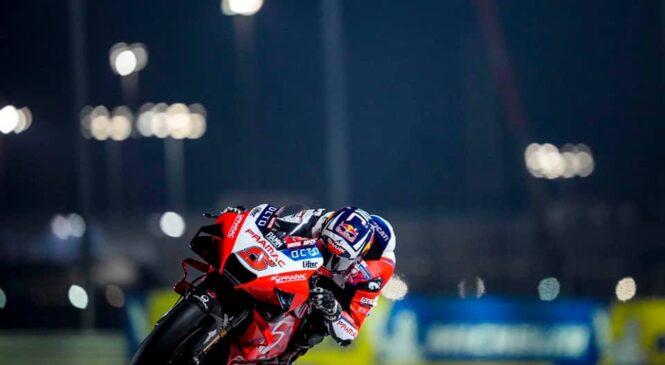 TOČKOVANJE prvenstva MOTOGP 2021 po dveh dirkah v Katarju