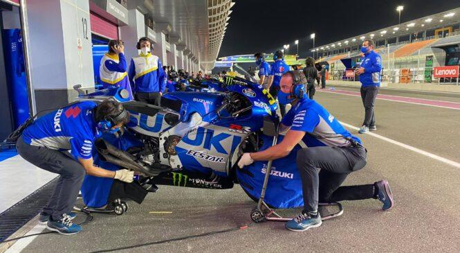 ALEX RINS: Portimao je dirkališče, ki mi zelo USTREZA