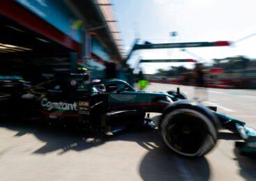 Aston Martin v tožbo zoper zvezo FIA zaradi spremembe pravil?