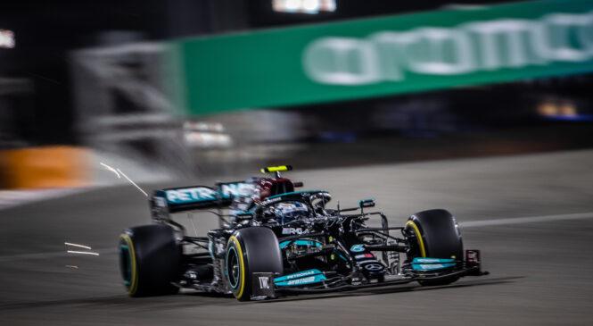 FIA zaostrila pravila glede vožnje izven steze