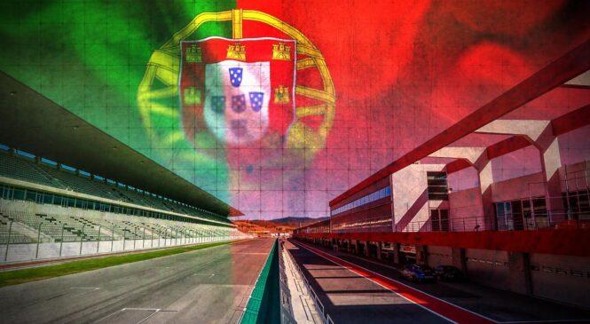MOTOGP: Urnik VN PORTUGALSKE 2021