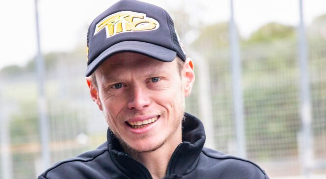 Jorgeja Martina bo na dirki MotoGP v Jerezu nadomeščal TITO RABAT