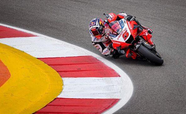 MotoGP, VN Francije: Na vrhu dva Francoza, Zarco pred Quartararojem