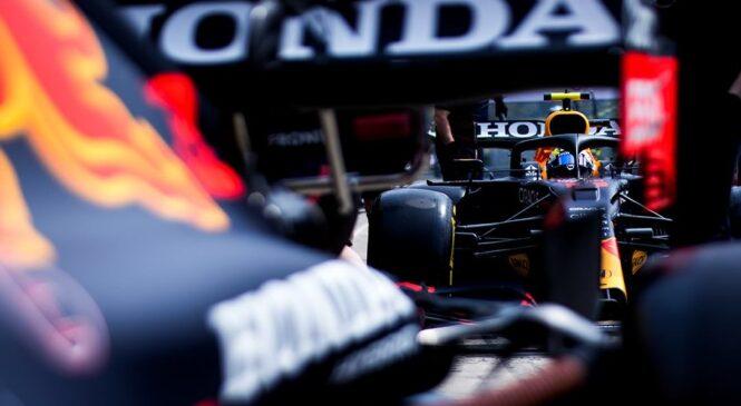 FIA s še strožjimi testi nad upogibljiva krilca