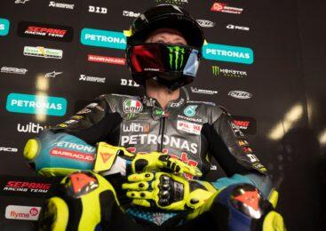 """Yamahini motocikli """"skonto"""" za Rossijevo moštvo VR46?"""